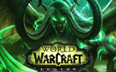 Los requisitos para jugar World Of Warcraft Legión