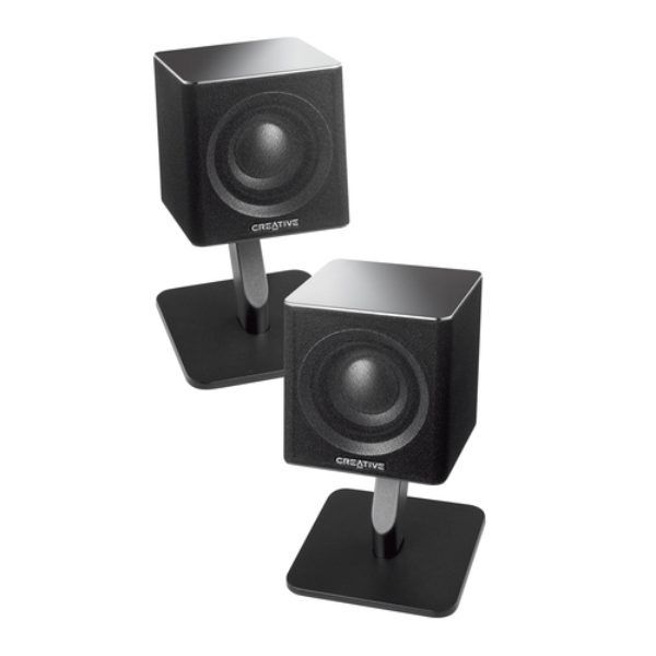 altavoces creative labs t4 wirelles
