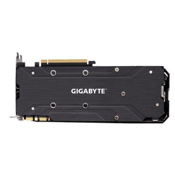 tarjeta gráfica gigabyte vga gv-n1080g1 gaming-8gd